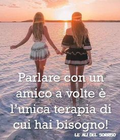 Amicizia immagine 2 Bff Quotes, Tumblr Quotes, Girl Quotes, Friendship Quotes, Best Friends Tumblr, Best Friends Forever, Foto Instagram, Together Forever, Partners In Crime
