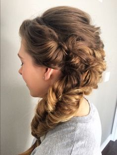Bridal Hair Couture by Katie » Bridal Hair Couture By Katie offers complete onsite wedding hair services for the Brides of Toronto and all across the GTA.Braides & Texture - Bridal Hair Couture by Katie