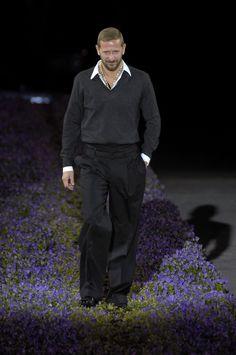 Yves Saint Laurent at Spring 2007