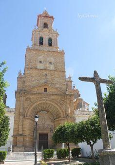 Utrera. Sevilla España.