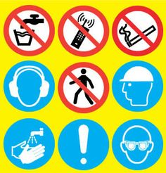 UK Sign Warehouse - Safety Signs