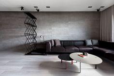 Minimal Interior Design Inspiration #54