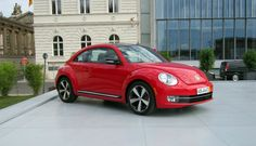 2012 Beetle - Lindsay Volkswagen - Sterling, VA