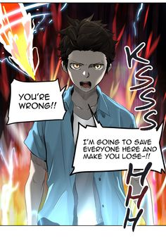 Tower of God 270 Page 58