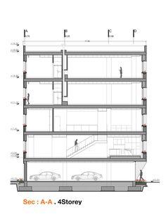 Galeria - Residência Afsharian / ReNa Design - 22