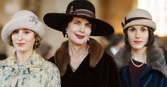 The Ultimate List of Books to Read If You'll Miss 'Downton Abbey'