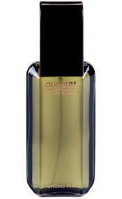 Quorum for Men Gift Set - 3.4 oz EDT Spray + 3.4 oz Aftershave Splash by Antonio Puig. $26.99. This Gift Set is 100% original.. Gift Set - 3.4 oz EDT Spray + 3.4 oz Aftershave Splash. Quorum is a sharp fragrance and is recommended for evening use. Fragrance Family: Arid,Woody. Aromatic, Citrus, Leathery. Created in 1982, Quorum cologne is a sharp, woody, arid fragrance. It is the result of the following top fragrance Notes: bergamot, cumin and lemon. The middle notes are: ju...