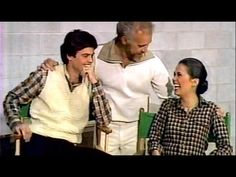 Entire Osmond Family Show - Behind The Scenes - YouTube