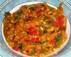 SAMBAL macam-macam: Resep Sambal : Sambal Cabai Tomat Padang