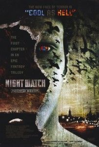Top Ten Non-TWILIGHT Vampire Movies. Warning: Nightwatch was made with the assumption that you read the book because the movie was made in Russia only after the fanbase begged for a movie.  If you watch the movie and have not read the book, it will make no sense.