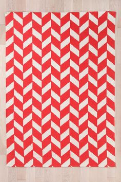 Herringbone Rug  #UrbanOutfitters  http://www.urbanoutfitters.com/urban/catalog/productdetail.jsp?id=24099624=SEARCH+RESULTS