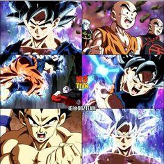 Dbz, Dragon Ball Z, Naruto, Super Saiyan, Memes, Manga Anime, Nice, Amazing, Instagram