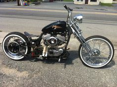 SPORTY BOBBER PICTURES - Page 533 - The Sportster and Buell Motorcycle Forum