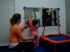 Suction Cup Balls    -  Pinned by @PediaStaff – Please Visit http://ht.ly/63sNt for all our pediatric therapy pins