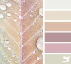 Dewdrops tones