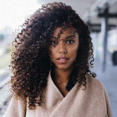 Short Kinky Curly Wig Real Human Hair Afro Curly Wigs Black Color Natural Looking For Women Pelo Natural, Natural Hair Tips, Natural Hair Styles, Natural Curls, Wavy Curls, Natural Beauty, Curly Hair Styles, Pelo Afro, Natural Hair Inspiration