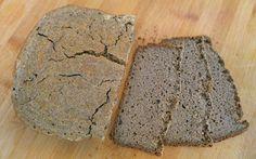 Consejos prácticos para poder elaborar un buen pan sin gluten en panificadora, consiguiendo un resultado apetitoso con ingredientes saludables.