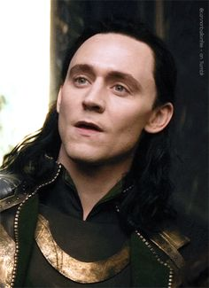 Tom Hiddleston in 'Thor: The Dark World', Dir. Loki Marvel, Loki Thor, Loki Laufeyson, Avengers, Thomas William Hiddleston, Tom Hiddleston Loki, Tom Hiddleston Quotes, Loki Gif, Loki God Of Mischief