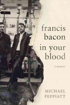 In June of 1963, when Michael Peppiatt first met Francis Bacon, the former was a college boy at Cambridge, the latter already a famous painter, more than thirty years his senior. And yet, Peppiatt was