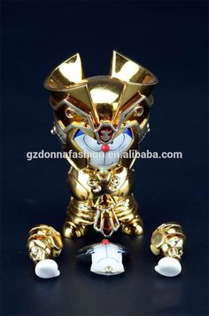 Wholesale PVC 10cm Doraemon Gold saint aciton figure, View Doraemon, donnatoyfirm Product Details from Guangzhou Donna Fashion Accessory Co., Ltd. on Alibaba.com