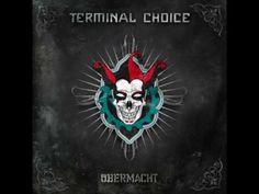 Terminal Choice - Der Schwarze Mann 2010 - YouTube