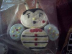 Bug, Marshmallow pop