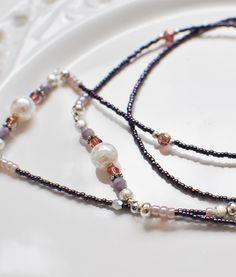 Biżuteria do okularów Ray-Ban, tylko na www.modnienoszone.pl #handmade #eyeglasses #jewelry