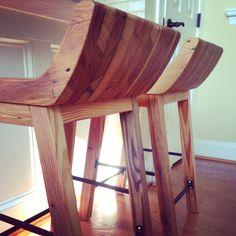 Harp Co Design Stools Fixer Upper Magnolia Mom