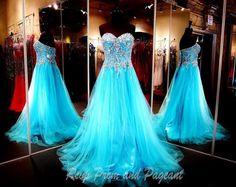 Prom/Sweet 16 RSVP Dresses