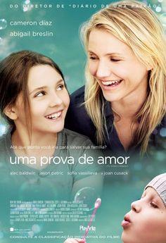 Um dos filmes mais bonitos que eu já vi na vida...