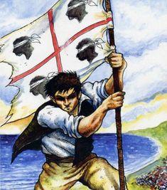Su Connottu: la ribellione del 1868