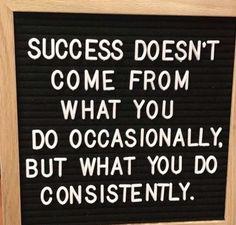 Letter Board, Success, Positivity, Sayings, Quotes, Inspiration, Pageants, Arkansas, Random