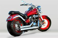Kawasaki vn900 classic special edition pictures. Photo 6.