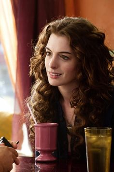 Anne Hathaway en Love and Other Drugs