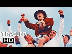 THE BROMLEY BOYS Official Trailer (2018) - YouTube
