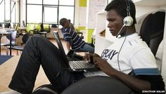 From Kenya to Madagascar: the African tech-hub boom - by Erik Hersman (Ushahidi)