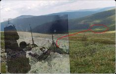 Dyatlov Pass Mystery