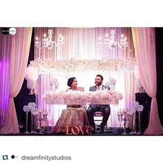 great vancouver wedding #Repost @dreamfinitystudios with @repostapp. ・・・ Looking out at everyone knowing that they're surrounded by so much Love. Hair & makeup by @dramaqueenstudio Decor by @jessiekhaira To book @dreamfinitystudios please call (778) TO-DREAM Or email info@dreamfinitystudios.com  #vancouverwedding #vancouverweddingdecor #vancouverweddingmakeup #vancouverwedding