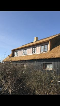 Restaurant Høfde 4 i første klitrække ved Hvidbjerg Strand.
