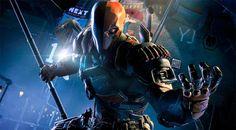 Deathstroke se reporta listo para las películas de DC