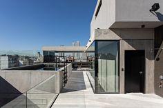 Galería de Vivienda en altura / ATV arquitectos - 8