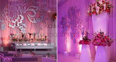 arab wedding decoration