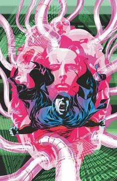 Thunder Agents by Dustin Nguyen