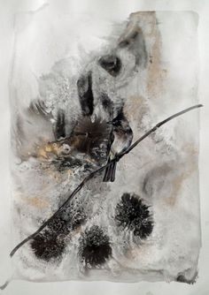 Uncaged II Figurative Art, Paper Art, My Arts, Joy, Birds, Painting, Animals, Papercraft, Animales