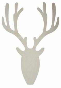 Bloomingville / Závěsná dekorace Deer natural Deer Cartoon, Bella Rose, Nordic Interior, Gadget Gifts, Reno, Sisal, Xmas, Christmas, Gadgets