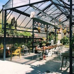 Mission Heirloom Garden Cafe and more places to dine outside in Berkeley with kids