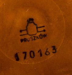 Zakłady Porcelitu Stołowego Pruszków, lata 70. XX
