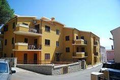 residence via Capo Testa