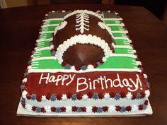 Birthday Cake With Name Jimmy ~ Uga cake georgia bulldog football cake u birthday cakes