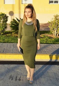 vestidos de moda para dama